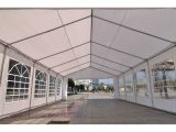 33x20FT/32x16FT Heavy Duty White Carport Canopy Gazebo ..