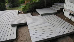 7 Outdoor Deck Designs, Types And Locations Deck Above Carport Ideas
