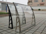 80cm Awnings YP80200ALU 1.5X78in DIY Waterproof ..
