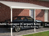 Best Portable Garages Carports Do Not Buy Before Reading This 1026×500