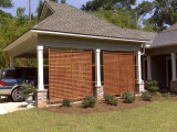 Carport House Plans With Breezeway And Attached Garage