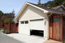 Your Guide To A Perfect Wooden Garage Interior And Exterior
