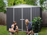 ABSCO SHEDS PRODUCT BROCHURE By Abscosheds Issuu Absco Gable Roof Carports