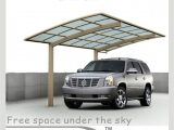 Aluminum Carports With Polycarbonate Roof Carports Polycarbonate Roof