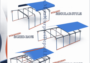 Answers To FAQ About Metal Carports & Metal Buildings Carports Ideas Georgia