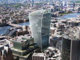 Architecture In The City: A Tour Of Modern Buildings In ..