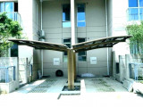 Attached Carports For Mobile Homes Carport Ideas To House Design Get Inspired By Wood