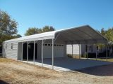 Barn, Shed And Carport Direct Blog How To Build A Modern Carport