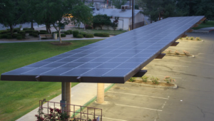 Bespoke Solar Panel Systems | ARPower | AR Power Carports Parking Uk