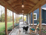 Best 25+ Covered Walkway Ideas On Pinterest | Detached ..