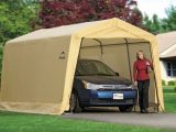 Best Carport & Car Tent Shelter | The Car Stuff Used Carport Canopy For Sale
