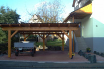 Building A Flat Roof Carport Picture, For Flat Roof Double ..