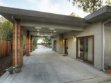Car Port Attached To The Side Of The Garage | Carport ..