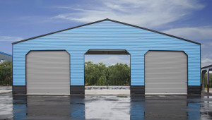 Carolina Carports | America's Best Selling Metal Carport Company House Carport Garage