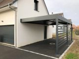 Carport Alu Beautiful Carports Aluminium Bausatz Ideas ..