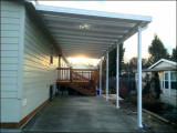 Carport Attached To House – Mipoesia