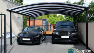 Carport Canopy | The Best Carport | Kappion Carports ..