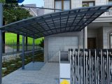 Carport, China Sturdy And Durable Aluminium Carports With ..