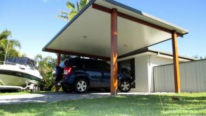 Carport Ideas For The Best Protection Of Your Vehicle ..