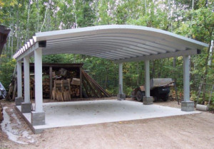 Carport Kits & Shelters | Future Buildings Rv Parking | Camping In ..