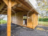 Carport Made Of Wood: Advantages And Disadvantages | Pineca