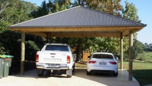 Carport Plans Australia DIY Blueprint Plans Download Cargo ..