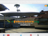 Carport | Shade Net Roof | Car Park Canopy Modern Carport For Sale