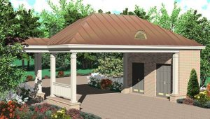 Carport With Storage Idea: Plans Attached | For The Home ..