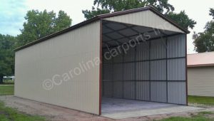 Carports Amish Workshop Inc