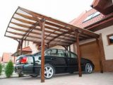 Carports – An Easy Way To Protect Our Vehicles Wooden Carport And Shed
