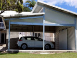 Carports | Any Size, Any Style | Carport Kits Or Installed Diy Modern Carport