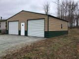 Carports Charlotte NC Metal Carports Garages & Barns In ..