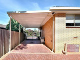 Carports In Melbourne   Allweather Shelters Carports Flat Roof