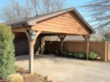 Carports Of Oklahoma Home Page Welcome Wooden Structure Carports