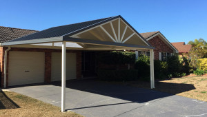 Carports Sydney Home Improvements By ATS Awnings And Additions Carport Contemporary Options