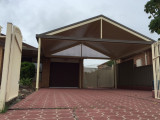Carports Sydney Home Improvements By ATS Awnings And Additions Flat Roof Steel Carports