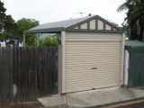 Carports With Roller Doors | Starport Constructions Carport Door Ideas