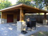 Carports – Wood Crafters Wooden Buy Carport