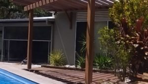 Coffs Harbour Hardwood Pergola Carpenter Post Beam And ..