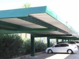 Commercial Carports And Covered Parking Structures Carport Ideas For Rv