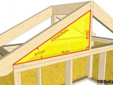 Common Rafter Framing | THISisCarpentry Carport Roof Pitch Calculator