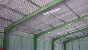 CondenStop: A Cost Effective Way To Prevent Condensation – EBOSS Curved Roof Carport Nz