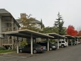 Creekside Apartment And Community Amenities Carport And Spa Parking