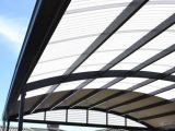 Curved Patios Alpha Industries Curved Roof Carport Kits