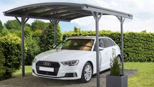 Curved Roof Canopy Carport Curved Roof Carports