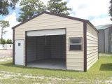 Custom Metal Garages For Sale, Installed ProBuilt Steel ..