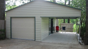 Download Garage With Carport PDF Carport Conversion Plans ..
