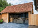 Eik | Woodproject Carport Garage Eiken