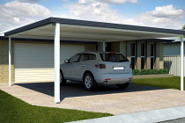 Flat Roof Carport Designs Carport Decorating Jobs