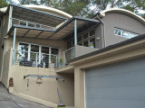 Flat Roof Patios Sydney Home Improvements By ATS Awnings ..